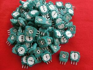 10x-Drehwiderstand-Poti-Potentiometer-fuer-PS4-Xbox-Switch-Pro-Controller
