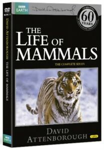 The-Life-Of-Mammiferes-The-Complet-Serie-DVD-Neuf-DVD-BBCDVD3714