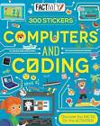 Factivity Computers and Coding: Discover the Facts! Do the Activities! by Anna Claybourne (Paperback, 2016)
