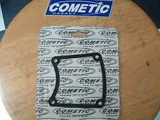 HARLEY FL FXR 1985-2006 INSPECTION COVER GASKET ON PRIMARY alumiun IMPRINT