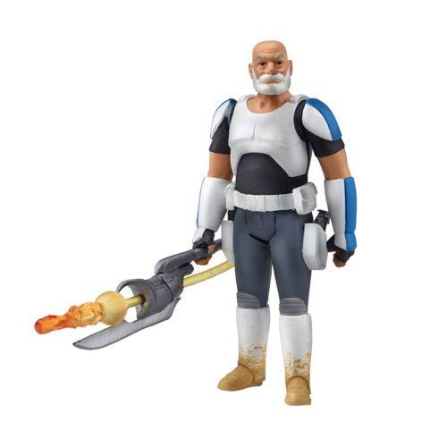 "Star Wars Rebels Captain Rex  3.75/"" Action figure New"