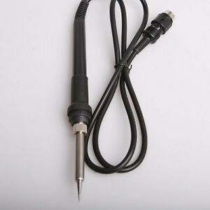 Soldering-Station-Iron-Handle-TOOL-for-replacement-HAKKO-907-936W-ESD-Station