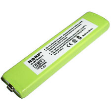 HQRP Battery for Sharp ADN55BT AD-N55BT Mini-Disc MP3
