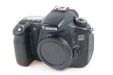 Canon EOS 60D 18.0MP Digital Camera Body