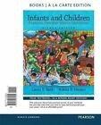 Infants and Children: Prenatal Through Middle Childhood, Books a la Carte Edition Plus Revel -- Access Card Package by Adena B Meyers, Distinguished Professor of Psychology Laura E Berk (Mixed media product, 2015)
