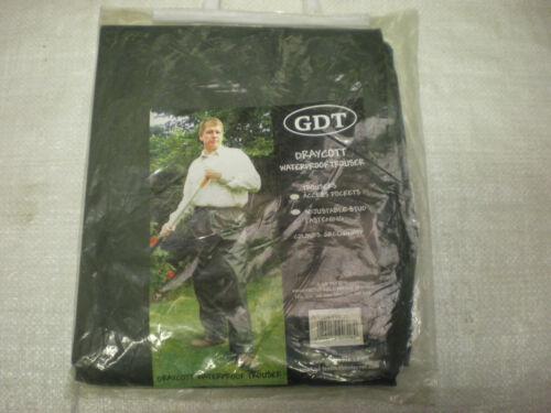 Graycott Waterproof Trousers