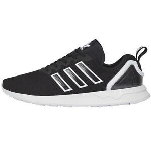 6c6044a4e8e1a Adidas Originals Zx Flux Adv Sneaker Men s Shoes Black Trainers ...