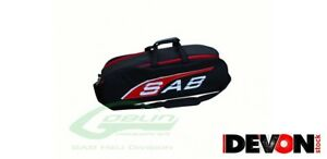 Flybarless Helicopter Bag Seat Bag Classe 450 480