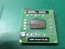 AMD Turion CPU mobile 64 X2 TL-66/2.3ghz/2x512KB/ S1g1 TL66 TMDTL66HAX5DM