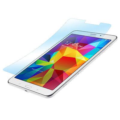 """6x Matt Schutz Folie Samsung Tab 4 8"""" Anti Reflex Entspiegelt Display Protector Sapore Aromatico"""