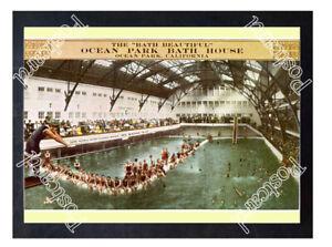 Historic-Bath-House-Ocean-Park-California-1910s-Advertising-Postcard