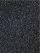21 OZ. POOL TABLE -BILLIARD CLOTH -FELT - 8 Ft  PRE CUT - CHARCOAL GREY