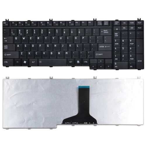 New keyboard for Toshiba Satellite A500 A500D A505D P500 A505-S6960 A505-S6004