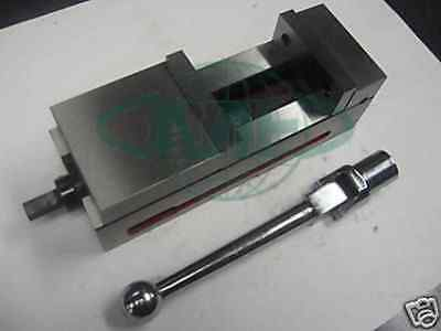 "6/"" PRECISION VISE Bridgeport milling machine CNC lathe ID OD GRINDER M850600 NEW"