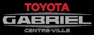 Toyota Gabriel Centre-Ville