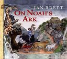 On Noah's Ark by Jan Brett (Hardback, 2003)