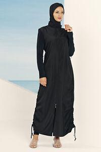 By tesettürmayo 601 Bademode Badeanzug N Burkini swimwear Nehar hijab Hasema 4Awdw8En