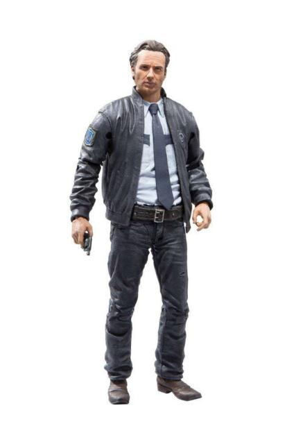 THE WALKING DEAD RICK GRIMES SERIES 10 ACTION FIGURE BRAND NEW
