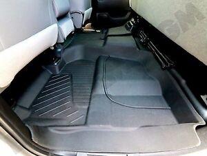 2015 2018 Chevy Silverado Gmc Sierra Oem Dbl Cab Rear All