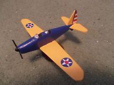 Built 1/72: American FAIRCHILD PT-19 CORNELL Trainer Aircraft