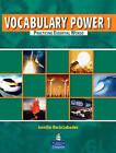 Vocabulary Power 1: Practicing Essential Words by Jennifer Recio Lebedev (Paperback, 2007)