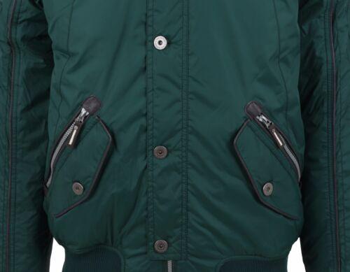 Coat Coat L Giacca Parka Polo Santen invernale Van Nuovo taglia X4w88qRfYx