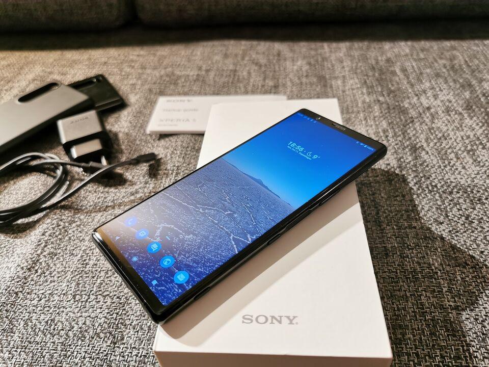 Sony Xperia 5, 128GB , Perfekt