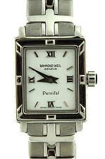 Raymond Weil Geneve Parsifal 9631 Ladies Watch w Box
