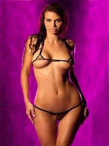 pregnant stripper fromf flickr user tetrad