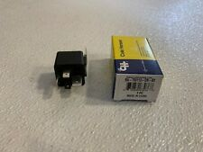 Cole Hersee RC200124DN-BX 24V 20A 5 Terminal SPDT Continuous Mini Relay