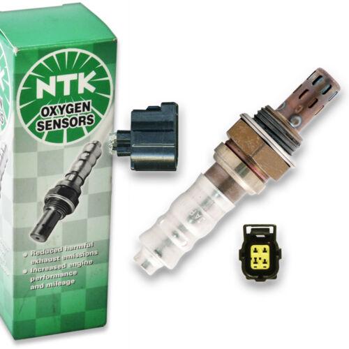 NGK NTK Upstream Left O2 Oxygen Sensor for 2004-2010 Chrysler Sebring 3.5L sy