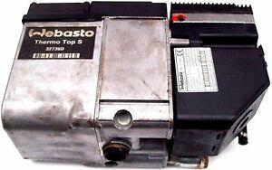 Webasto-12V-2-BAR-Thermo-Top-S-Benzina-BW50-SCALDABAGNO-87092A