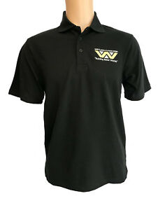 Weyland-Yutani-Corp-Inspired-by-Film-Alien-Top-Quality-WOVEN-POLO-Shirt
