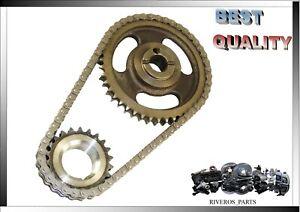 Timing Chain Kit For Ford F 250 90 92 F 350 90 92 F53 90 92 F Super Duty V8 7 5l Ebay