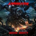 Suicide Society by Annihilator (CD, Sep-2015, UDR)