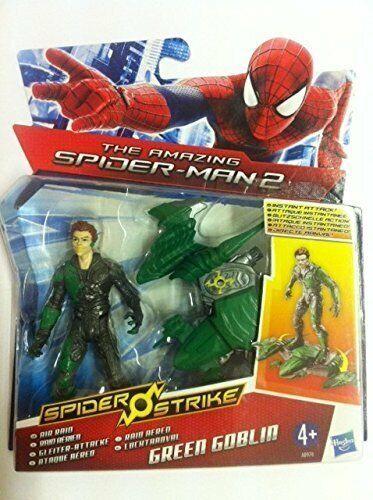 Air Raid Green Goblin 3 34 Figure The Amazing Spider-man 2