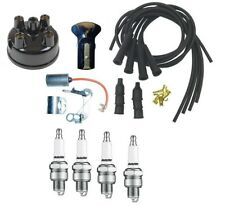 Complete Tune Up Kit For Case 430 470 480 500 500b 510b 511b 530 540570