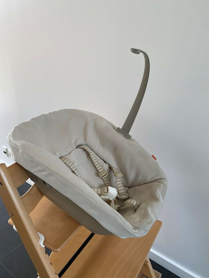 Babyindsats, Stokke Tripp Trapp – dba.dk – Køb og Salg af