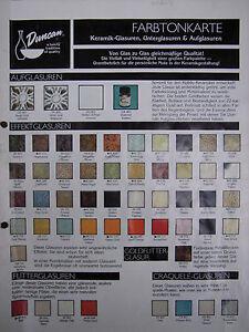 0-Porto Dose 2-4 Keramik Flüssigglasur Glanzglasur GL DUNCAN Töpfern Glasur Ton