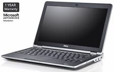 DELL Latitude i5 2.6GHz 4GB Ram 320GB HDD