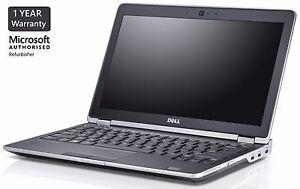 DELL Latitude i5 4GB Ram 320GB HDD