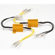 21W Last Widerstände für korrekte Blinkfrequenz bei Montage von LED-Blinker