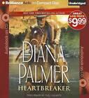 Heartbreaker by Diana Palmer (CD-Audio)
