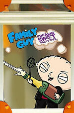 Family Guy: Freakin Sweet Party Pack - The Complete Collection DVD SET WITH TOYS