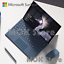 Microsoft-New-Surface-Pro-intel-i7core-8G-256GB-12-3-034-No-pen-FJZ-00010 miniature 4