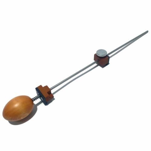 Universal Stone Holder for KME and Lansky