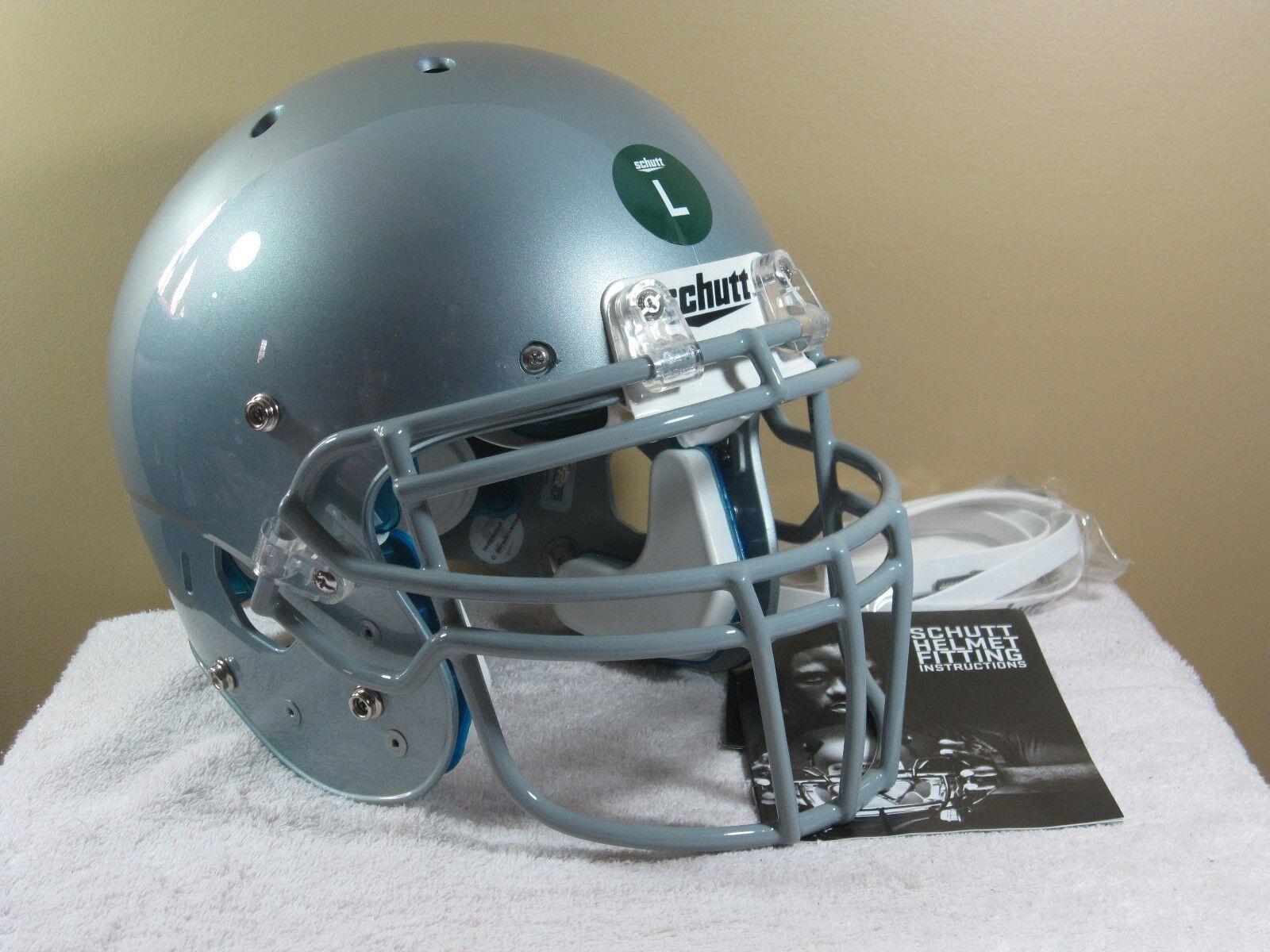 Schutt Adult AiR XP NFL Football Helmet DALLAS COWBOY 2015 ROPO-DW Facemask