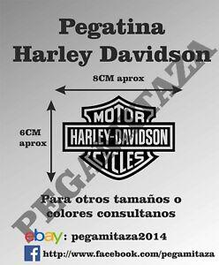 Harley-Davidson-vinilo-adhesivo-troquelado-sticker-moto