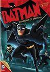 Beware The Batman Shadows of Gotham Region 1 DVD