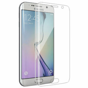 Curved-9H-Screen-Tempered-Glass-Protection-for-Samsung-Galaxy-S7-edge-Clear